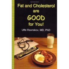 about the cholesterol myth